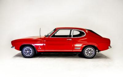 1971 Ford Capri GT | R200 000