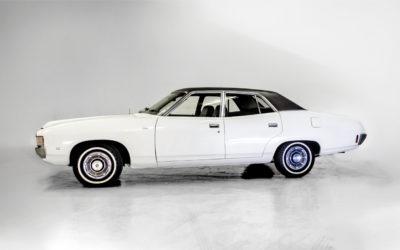1973 Ford Fairlane | R180 000