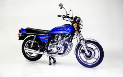 1979 Suzuki GSX 750