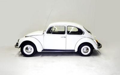 1971 VW Beetle 1600 | R45 000