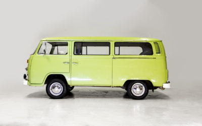 1974 VW Kombi High Light 2l | R175 000